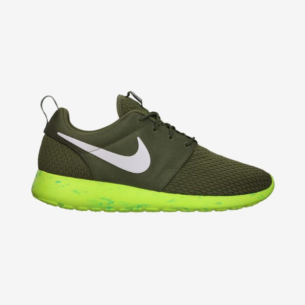 2018 shoes affordable price detailed images Nike Roshe Run Men's Shoe | Nike roshe run, Roshe run shoes, Sneakers