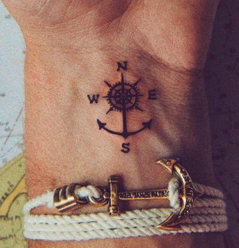 related image tattoo ideen tatouage tatouage ancre und tatouage homme. Black Bedroom Furniture Sets. Home Design Ideas