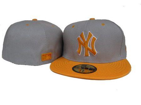 New York Yankees New era 59fity hat (81)  46c48b29216