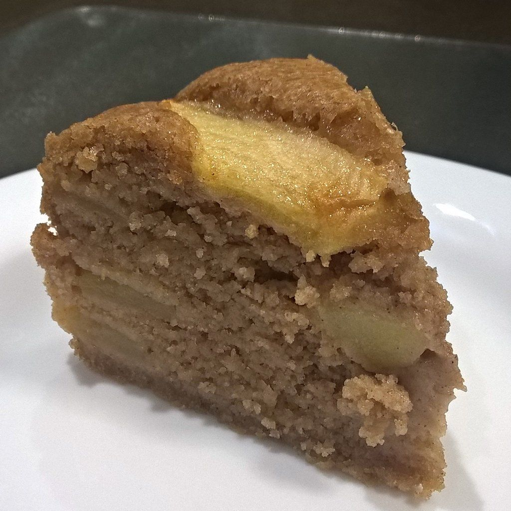 cinnamon sugar rice cakes