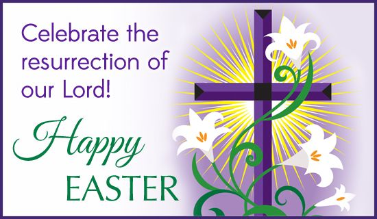 Happy Easter Picture Christian Happy Easter Ecard Send Free