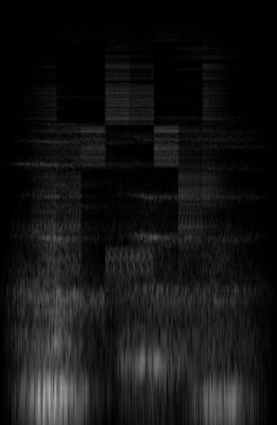 When Ambient Sound 14 Is Put Into A Spectogram It Appears To Be A Creeper Face Sound14 Spectrogram Png Ambience Creepers Ambient