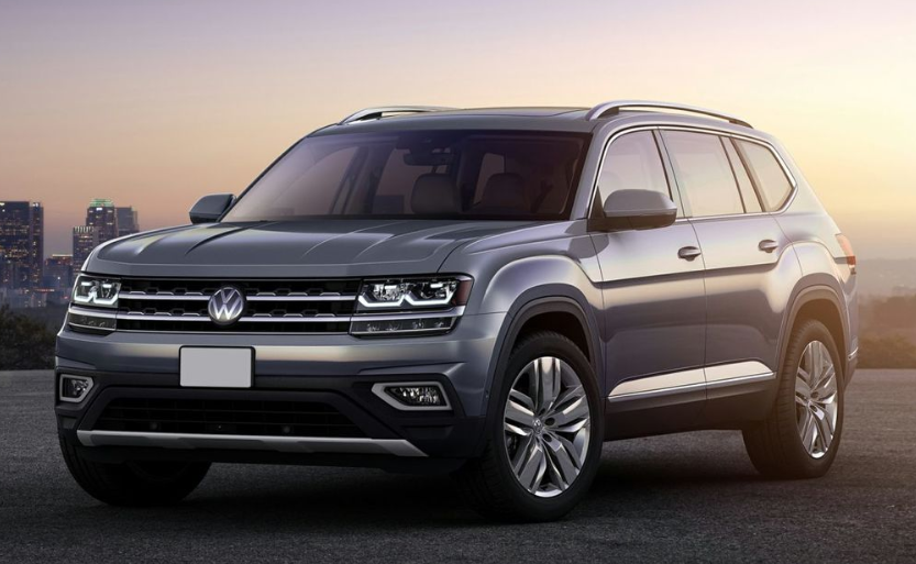 The 2020 Volkswagen Atlas Owners Manual Can Help You In Many Ways It Is Recommended That You Go Through The Whole Handbook Such As The Suv Volkswagen New Suv