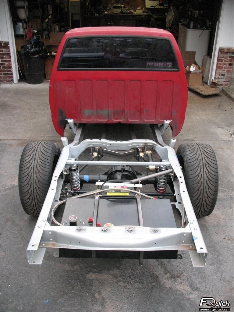 S10 with offset 3 link chevy s10 pinterest chevy s10 s10 with offset 3 link sciox Choice Image