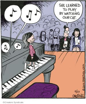 The Piano Comics And Cartoons Music Jokes Musician Humor Music Cartoon