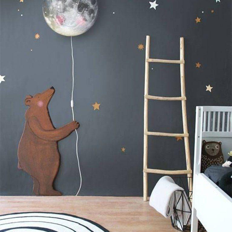 100 Idees Deco Pour Une Chambre De Bebe Chambre Enfant Deco