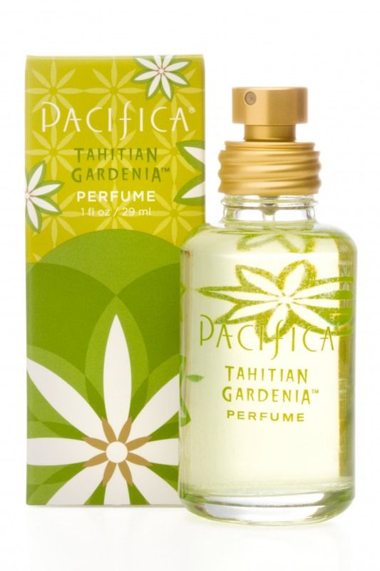 Tahitian Gardenia Pacifica Perfume Just Discovered This Today
