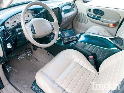 2001 Ford F150 Super Crew Interior Photo 4 Ford F150 Interior Ford F150 F150