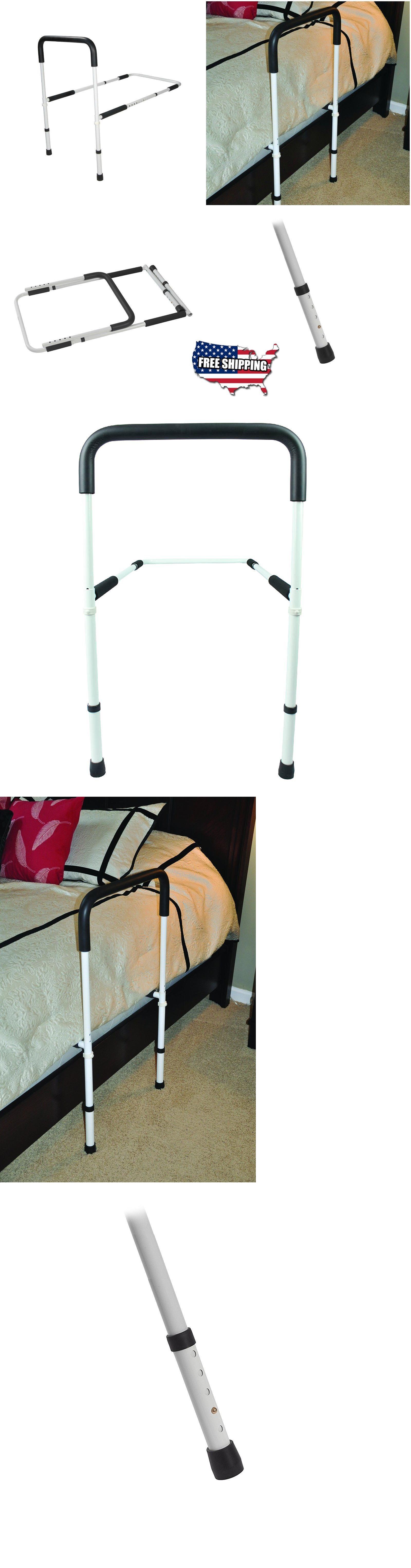orthorest back bed rail default mobility healthcare for elderly rails asp
