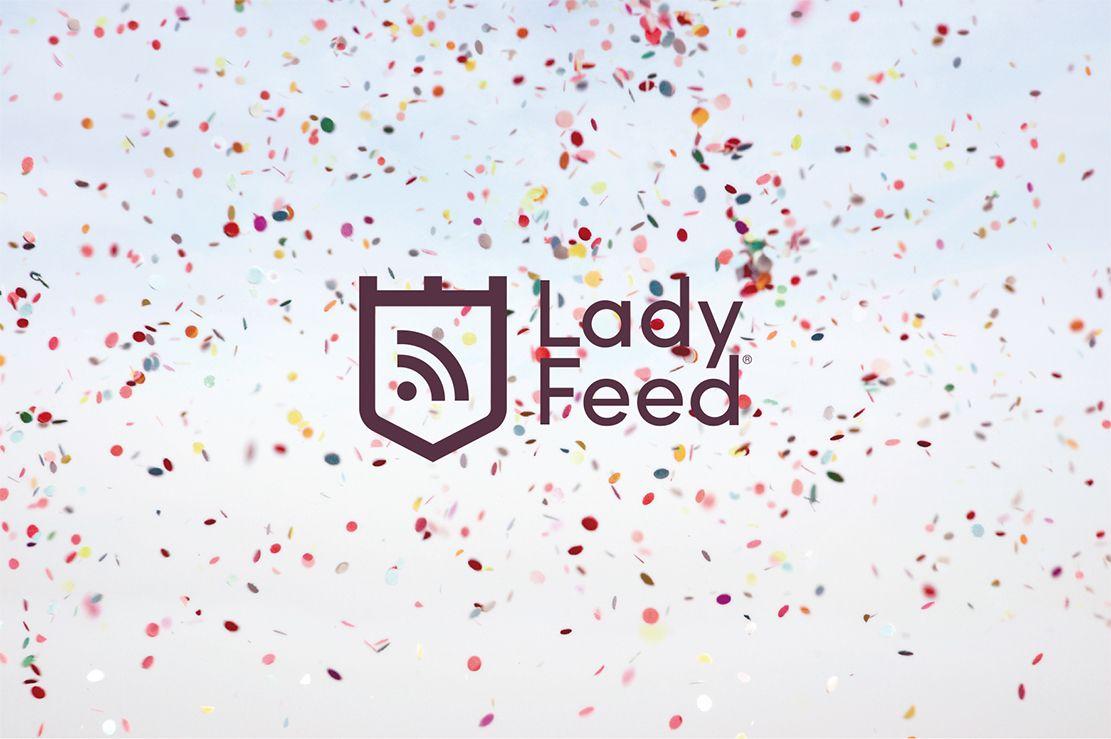 다음 @Behance 프로젝트 확인: \u201cLady Feed\u201d https://www.behance.net/gallery/24588907/Lady-Feed