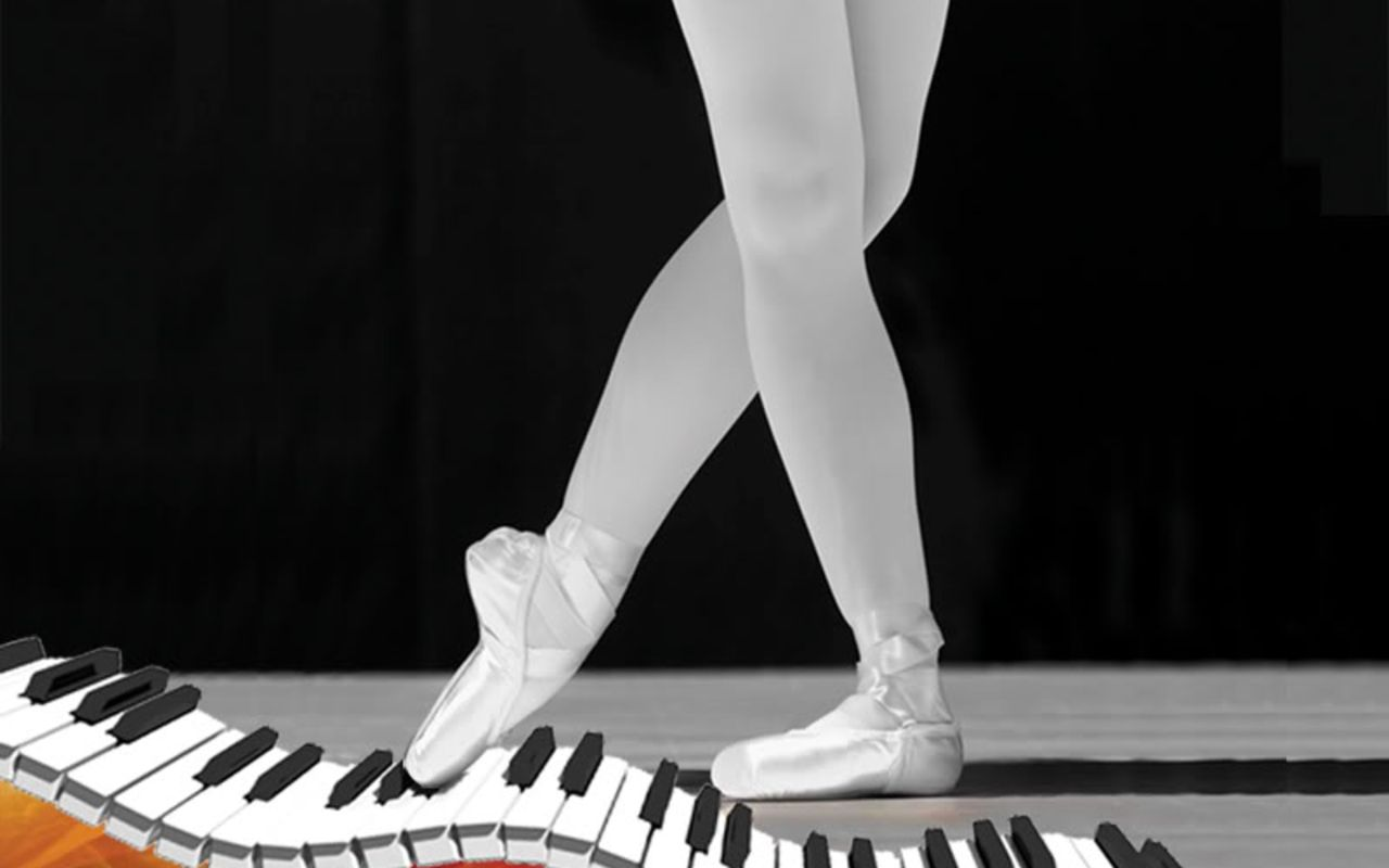 Ballet music with images ballet music ballet shoes
