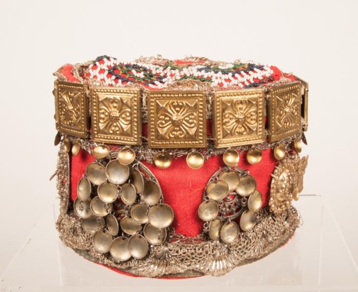 Norwegian Sunday Bridal Crowns Part III, Gallery