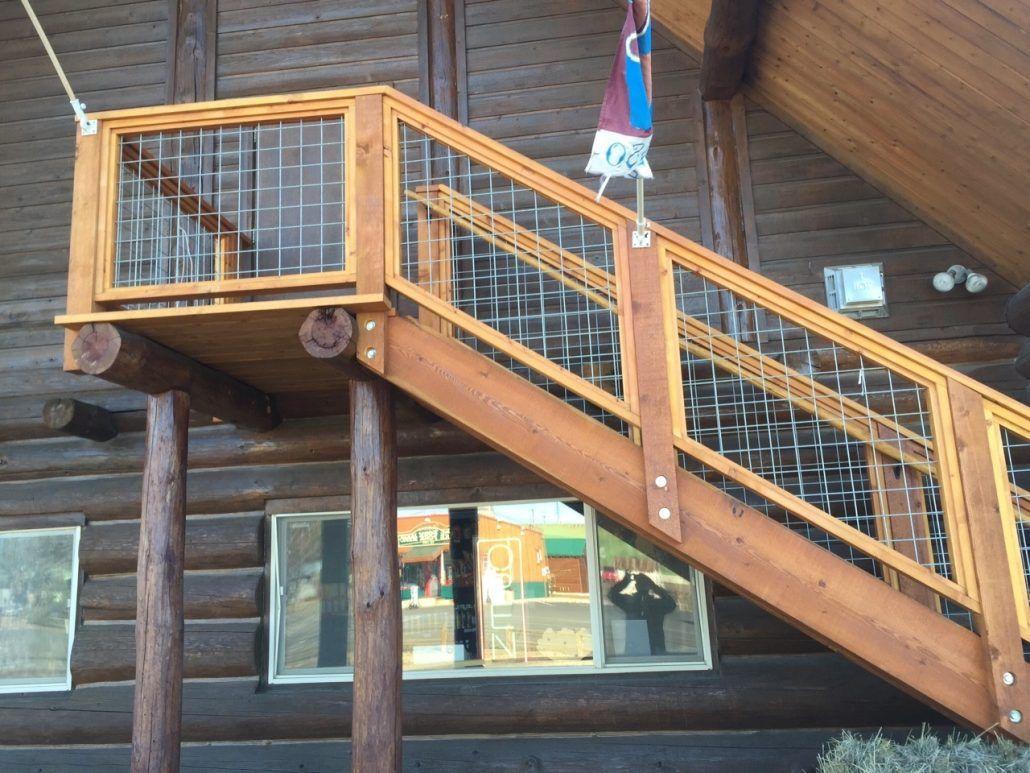 Gallery Wild Hog Railing Deck Railing Design House Deck Deck Railings