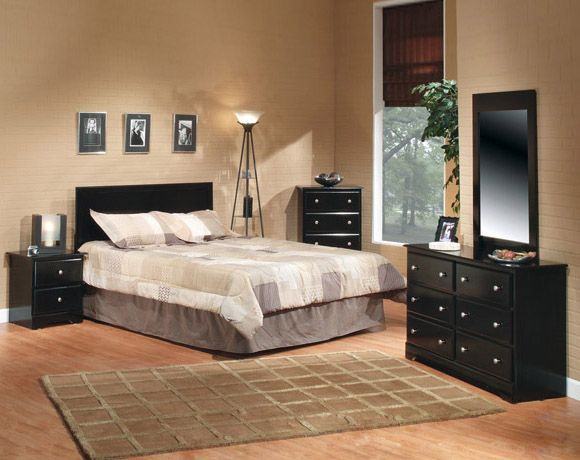 Best Emily Bedroom Set My American Freight Pinspired Home 400 x 300