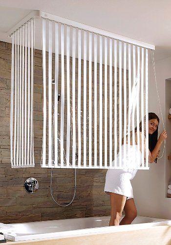 kleine wolke eck duschrollo von kleine wolke wei k che haushalt design. Black Bedroom Furniture Sets. Home Design Ideas