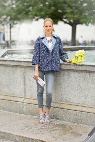 b90555bbcfdd8 Burda Dergisi Sanal Mağazası | DİKİŞ | Burda style, Jacken ve Mode