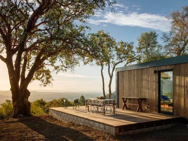 Design Your Own Prefab Home And Save The Planet While Youu0027re At It