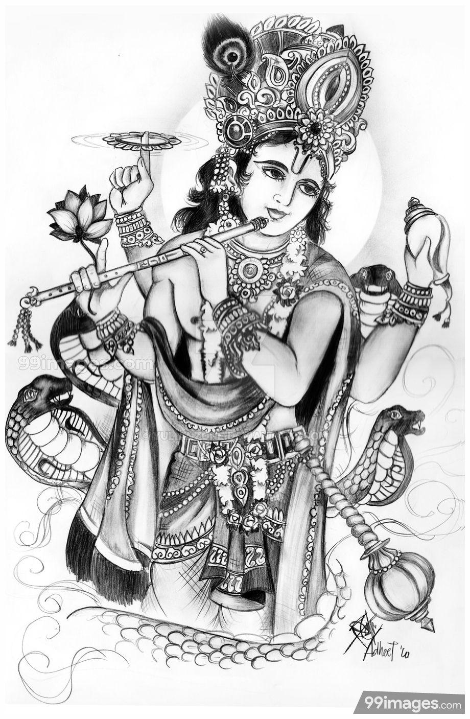 Lord Vishnu Hd Images 1080p 5316 Lordvishnu God Hindu Wallpapers Lord Vishnu Krishna Tattoo Vishnu