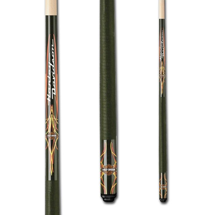 mcdermott pool cues for sale