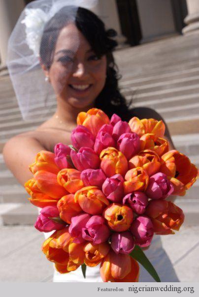 nigerian weddings 5 fabulous amp unique bouquet ideas