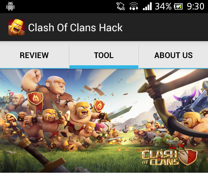 Clash Of Clans Hack Android Apk Mod Androidapkmods