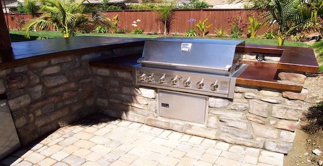 Barbeques Galore Grills Available At Jacksonville Patio