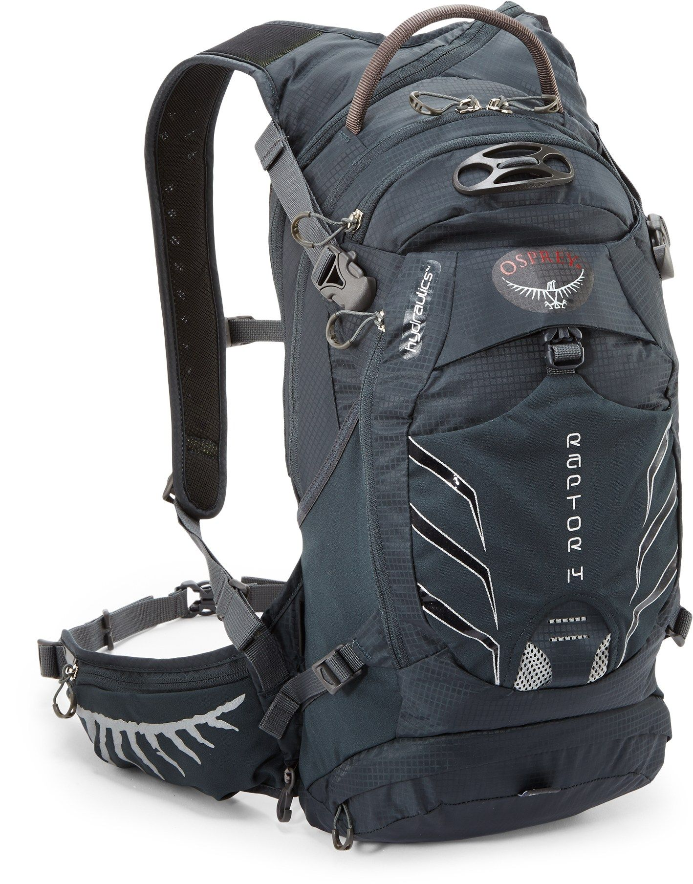 1bf96e2d079 Osprey Raptor 14 Hydration Pack - 100 fl. oz. - 2015 | REI Co-op | A ...