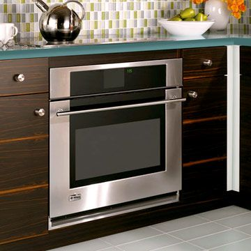 Oven and Range Picks: Built-In Wall Ovens