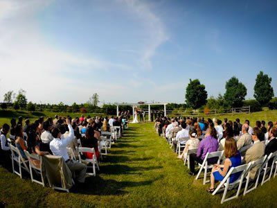 Virginia Wedding Venues On A Budget Affordable Northern Weddingplanningonabudget Boda Económica