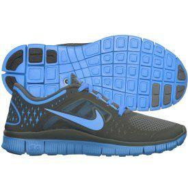 Nike Women's Free Run+ 3 Running Shoe