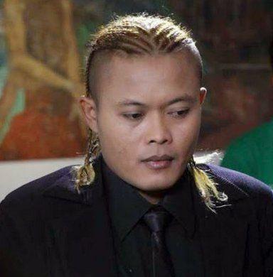 Ragam Gaya Rambut Artis Comedian Indonesia Sule Prikitiw Cara - Gaya rambut pendek jupe