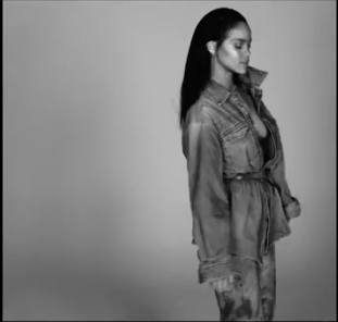 Music Video Rihanna Ft Kanye West Paul Mccartney Fourfiveseconds Tha Produce Section Kanye West Paul Mccartney Paul Mccartney Rihanna