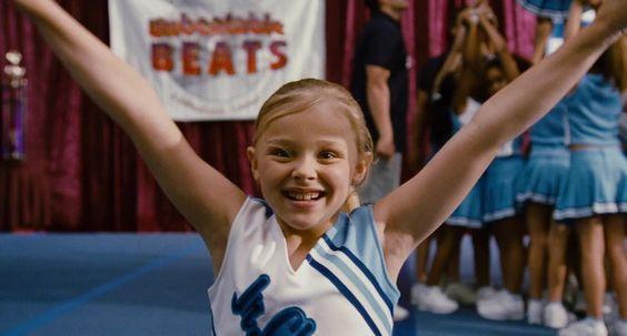 Chloe Moretz As Carrie In Big Momma S House 2 2006 Chloe Moretz