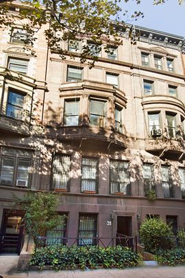 Townhouses for sale in new york new york townhouse for New york city brownstone for sale