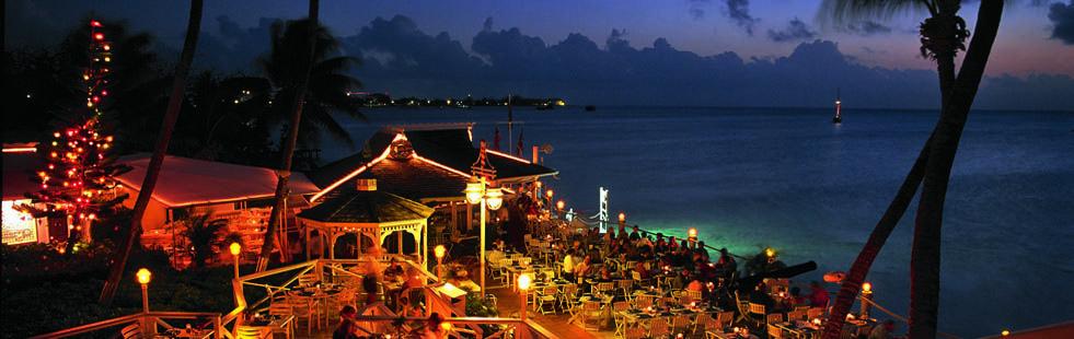 The Wharf Restaurant Grand Cayman Partake Pinterest Grand