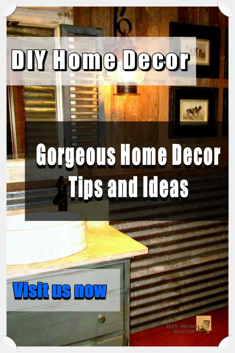 Improve Your Home With This Sound Advice Home Decor Tips
