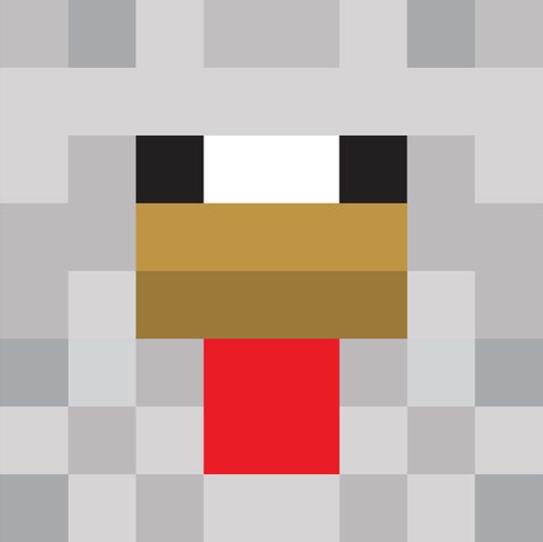Rainbow Skeppy Minecraft Skin Minecraft Skins Minecraft Skin