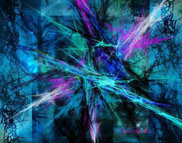Title Tangled Web Artist Sylvia Thornton Medium Photograph Photograph Digital Abstract Wallpaper Abstract Gaming Wallpapers Best of abstract hd wallpapers