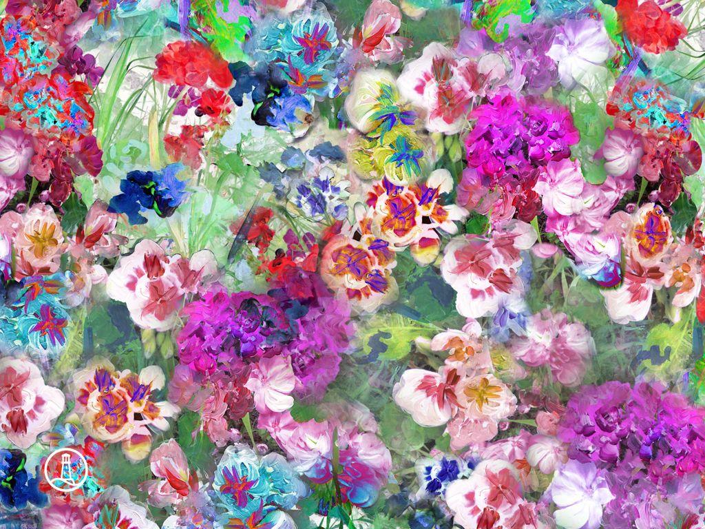 vintage floral print desktop wallpaper - Google Search ...  vintage floral ...