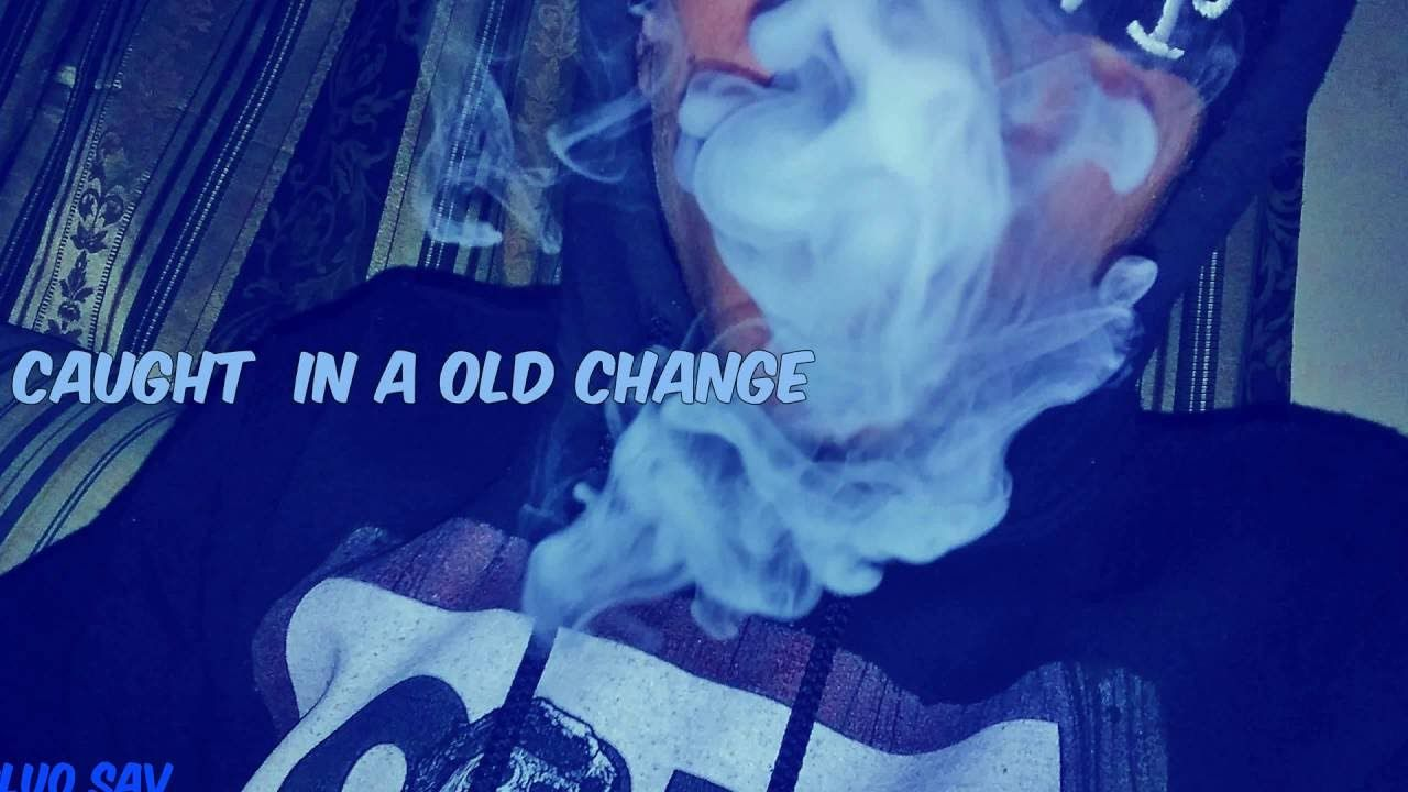 Bluo Sav-Caught in a Old Change | SelfMade_Savage44 | News channels