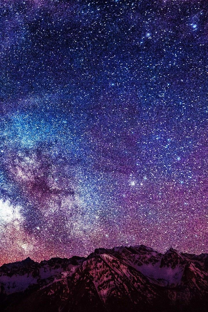 Tablet Stars Wallpaper | iPhoneWallpapers | Pinterest ...