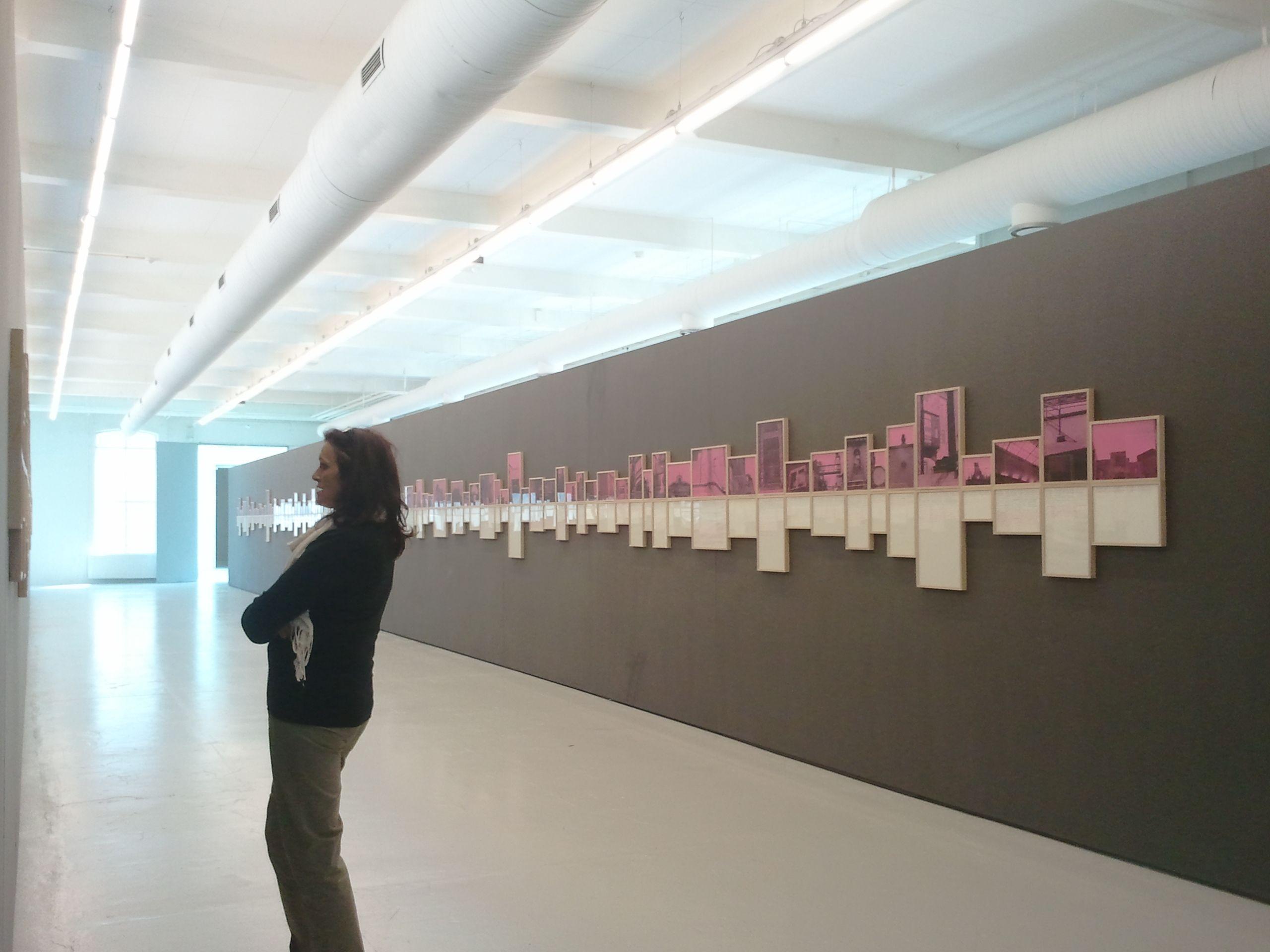 Amfiscenen, Brandts Kunstmuseum