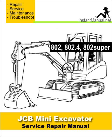 Jcb Wiring Diagram - Hdimago