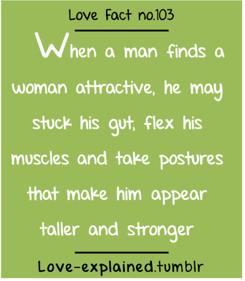 Check out more body language and dating secrets here | facts ...