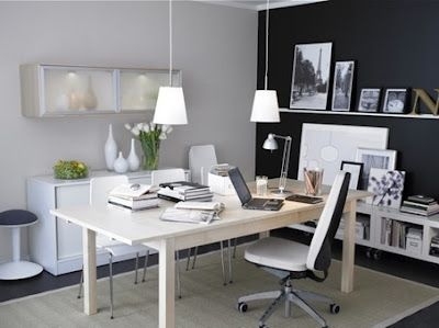 Diseño de Interiores para Oficinas Modernas - Para Más Información ...
