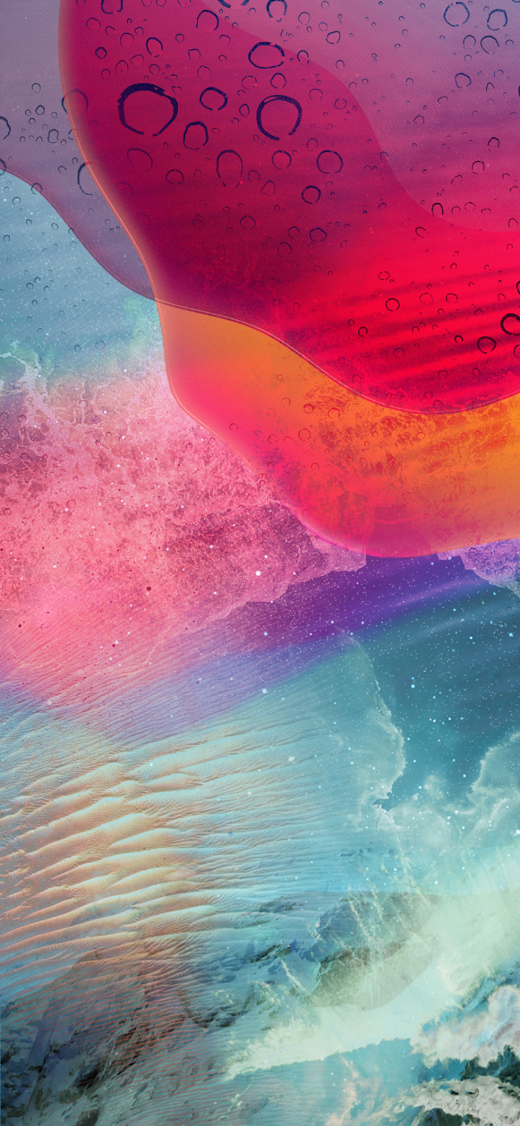 Download Every Mac Wallpaper In One Image & Every iOS