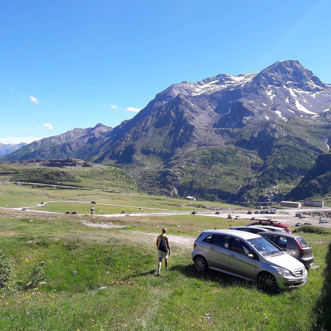 Paesaggi per cui vale la pena vivere  @cacarot79 #Moncenisio #domenica #instaplace #beautifulplaces