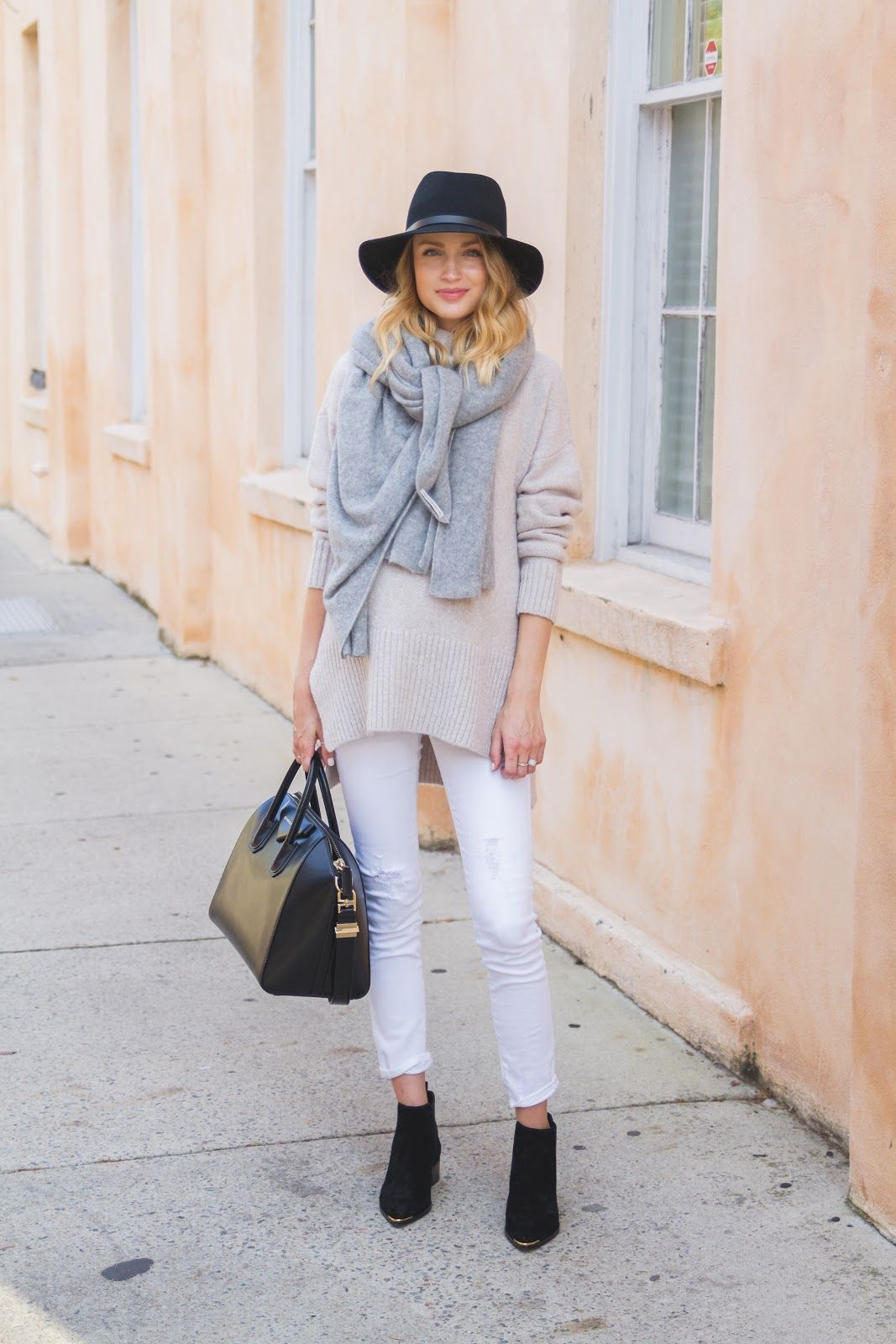 Little Blonde Book by Taylor Morgan | A Life and Style Blog : Wrapped In Neutral…