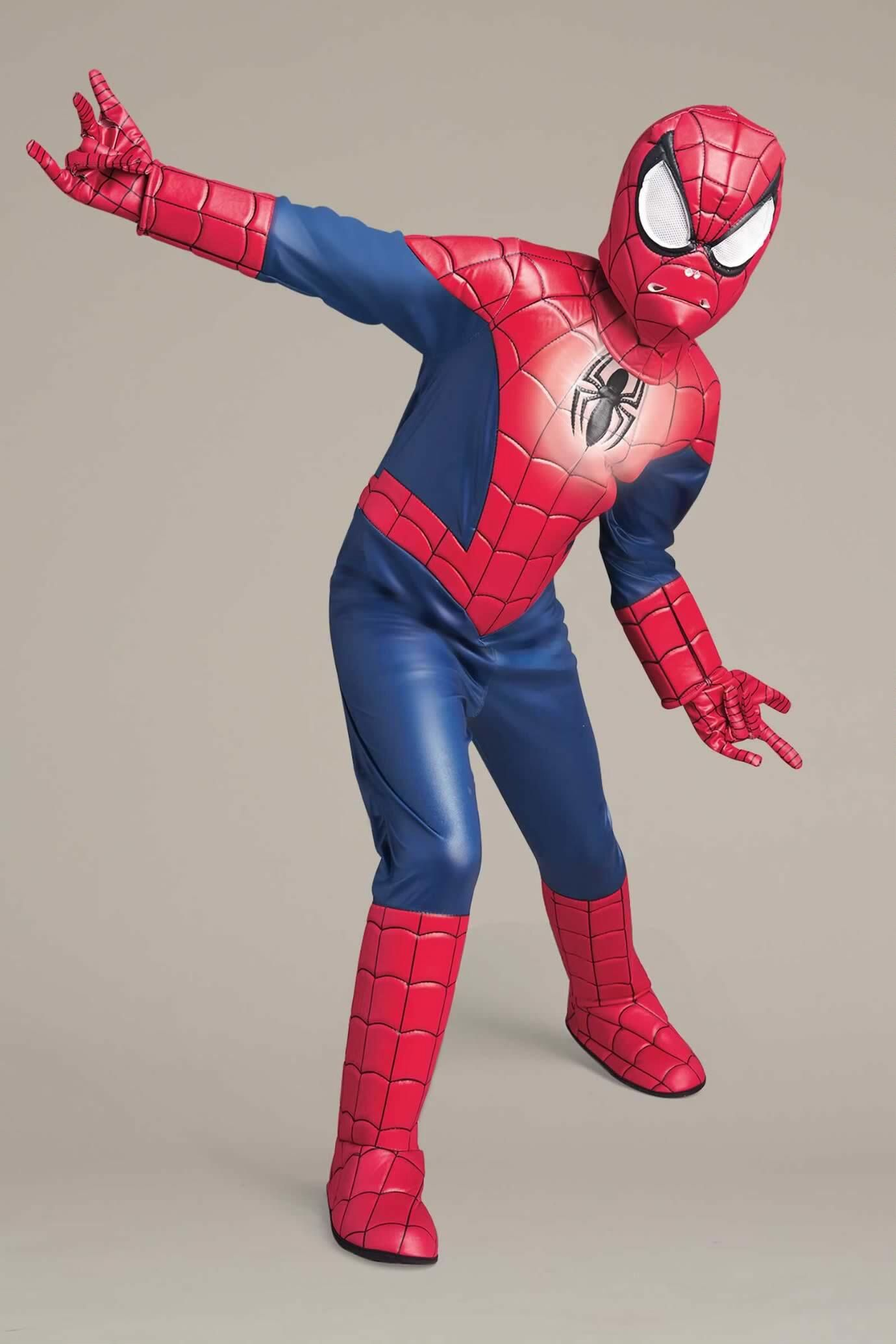 image result for spiderman costume | marvel | pinterest | costumes