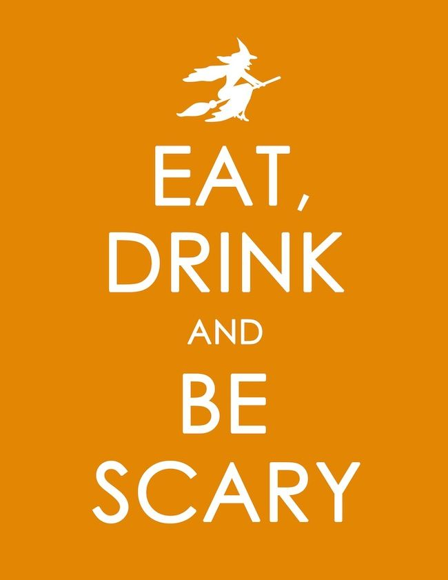 #Goodmorning :) Happy #Halloween !! #quotes #funny #scary #